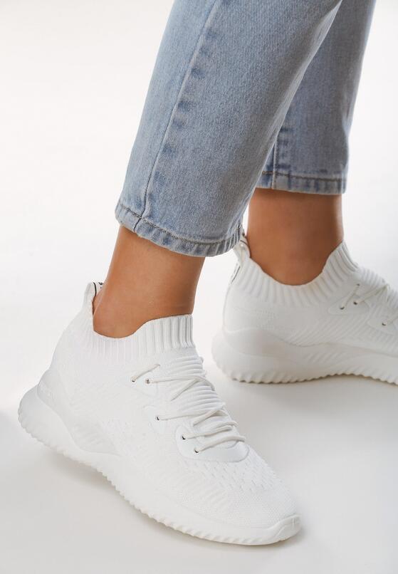 Białe Buty Sportowe Civility