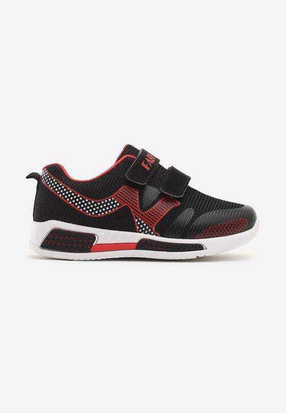 Czarne Buty Sportowe Wangaratta