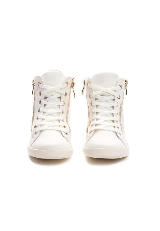 Sneakersy Snow White