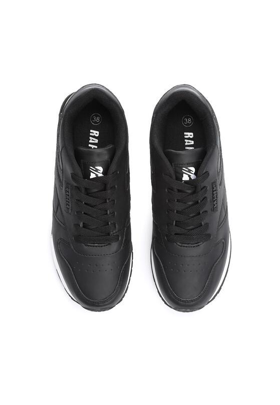 Czarne Buty Sportowe Myron