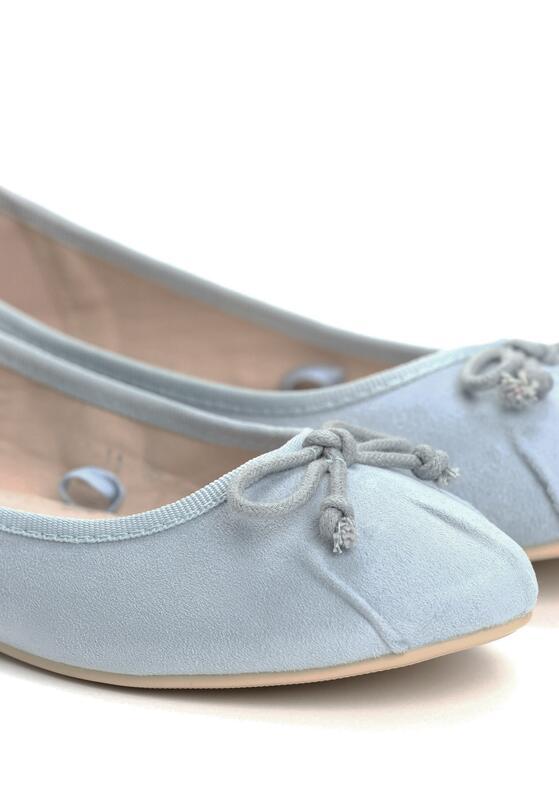Błękitne Baleriny Adera