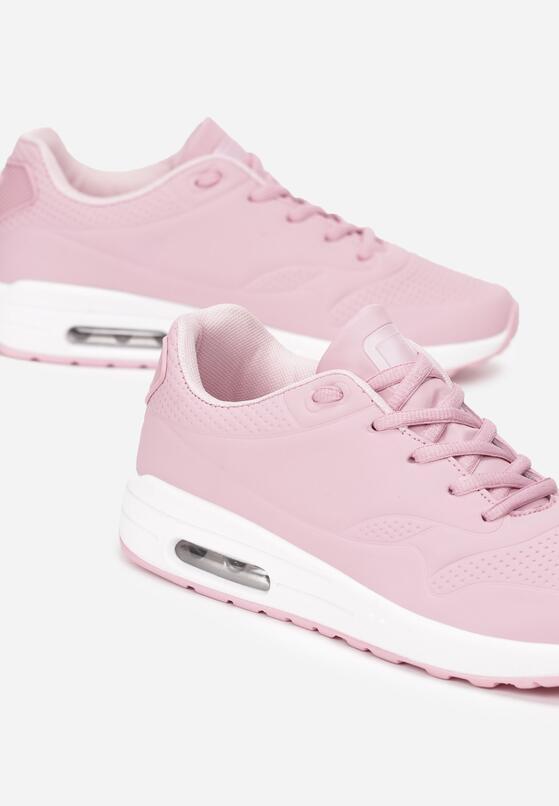 Różowe Buty Sportowe Hot Days