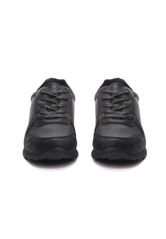 Czarne Buty Sportowe Now Sports!