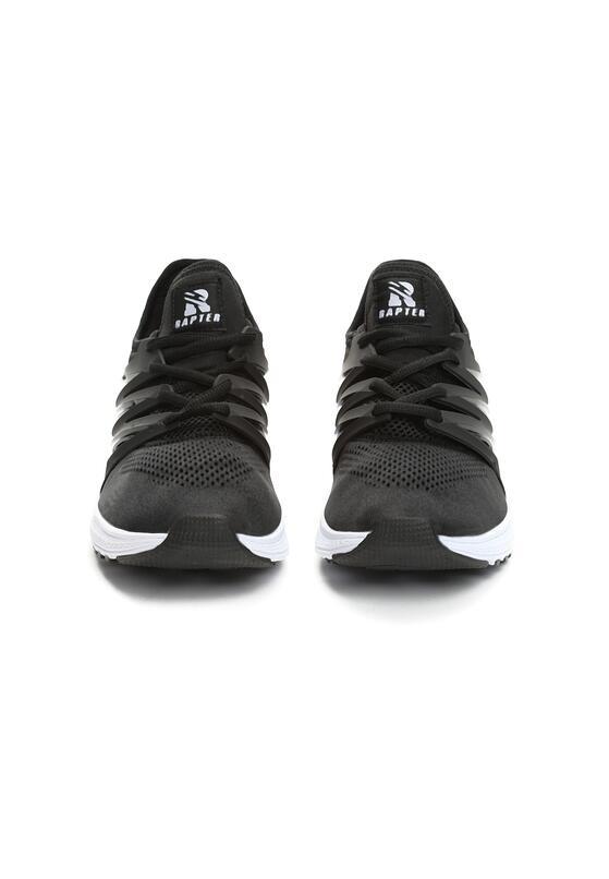 Czarne Buty Sportowe Safeguard