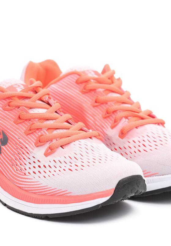 Pomarańczowe Buty Sportowe Sumptuous