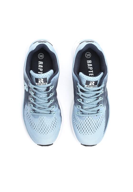 Niebieskie Buty Sportowe Sumptuous