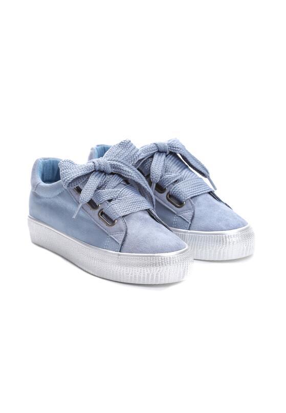 Niebieskie Creepersy All I Want