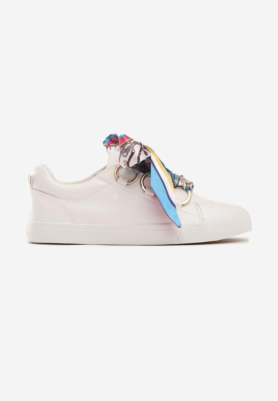 Białe Buty Sportowe Reputability
