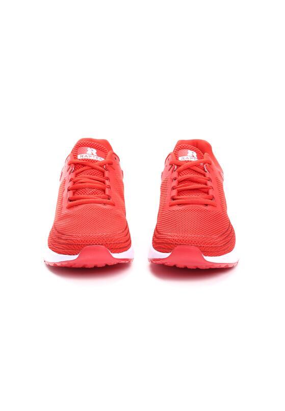 Czerwone Buty Sportowe Mine Games