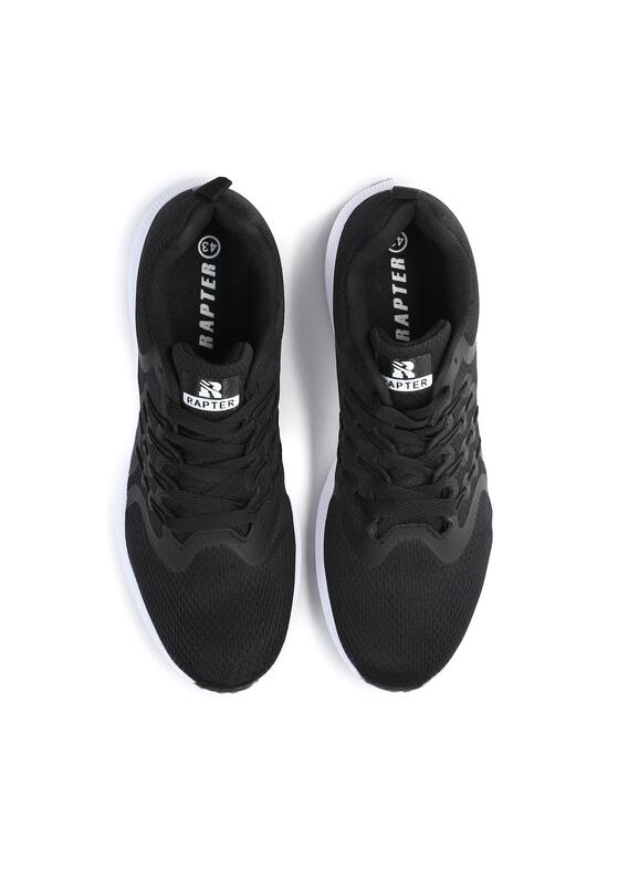 Czarne Buty Sportowe Between Us