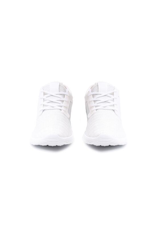 Białe Buty Sportowe Athletically