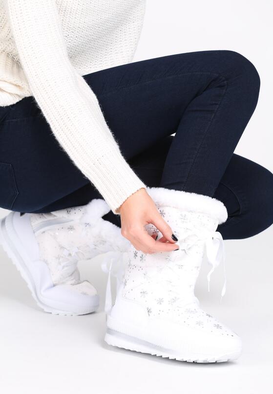 Białe Śniegowce Contents