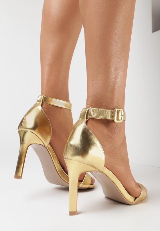 Złote Sandały Somnolent