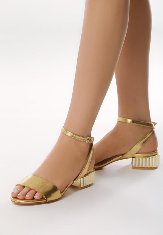 Złote Sandały Rumors