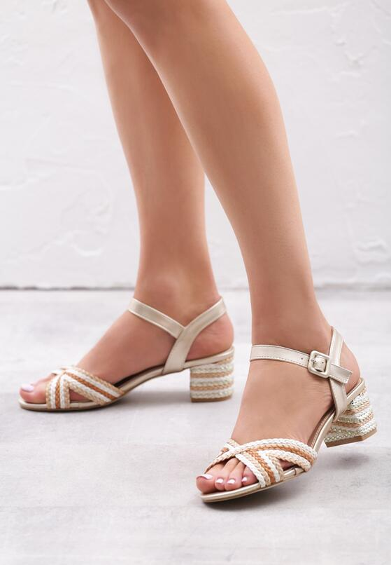 Złote Sandały Conceivable
