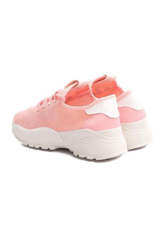 Różowe Sneakersy Caseharden