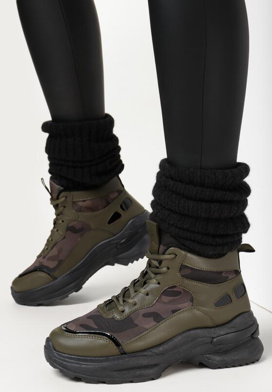 Moro Sneakersy Iphasa