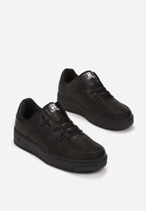 Czarne Buty Sportowe Greenbend