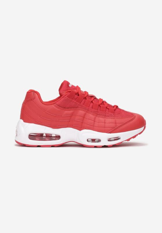 Czerwone Buty Sportowe Caliseise