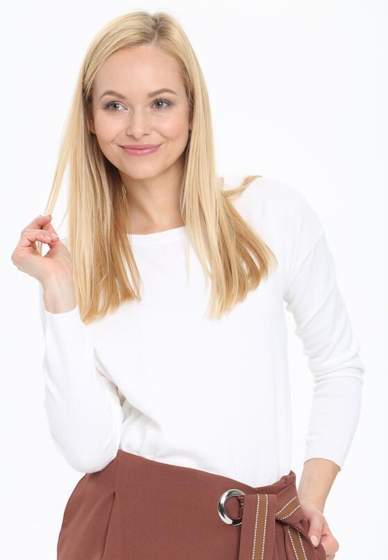 Biały Sweterek Cures