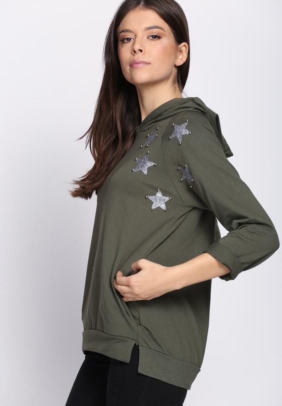 Khaki Bluza Few Stars