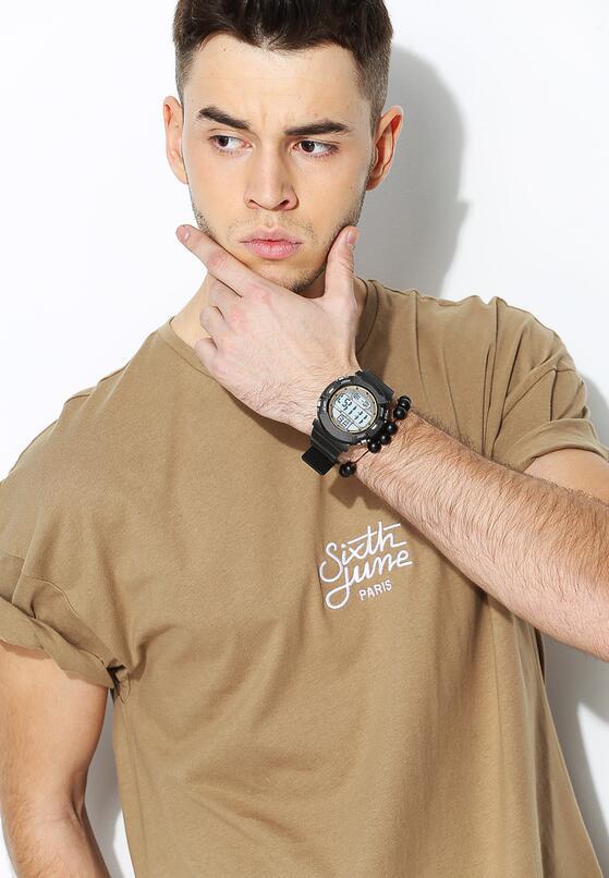 Khaki Koszulka Lackaday