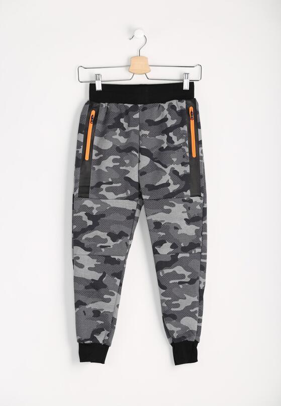 Moro Spodnie Dresowe Soldat