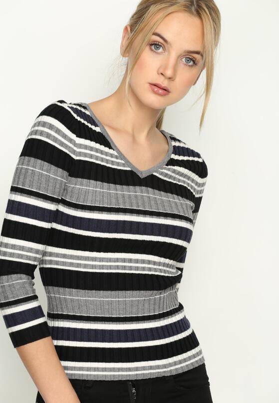 Szary Sweter Anywhere