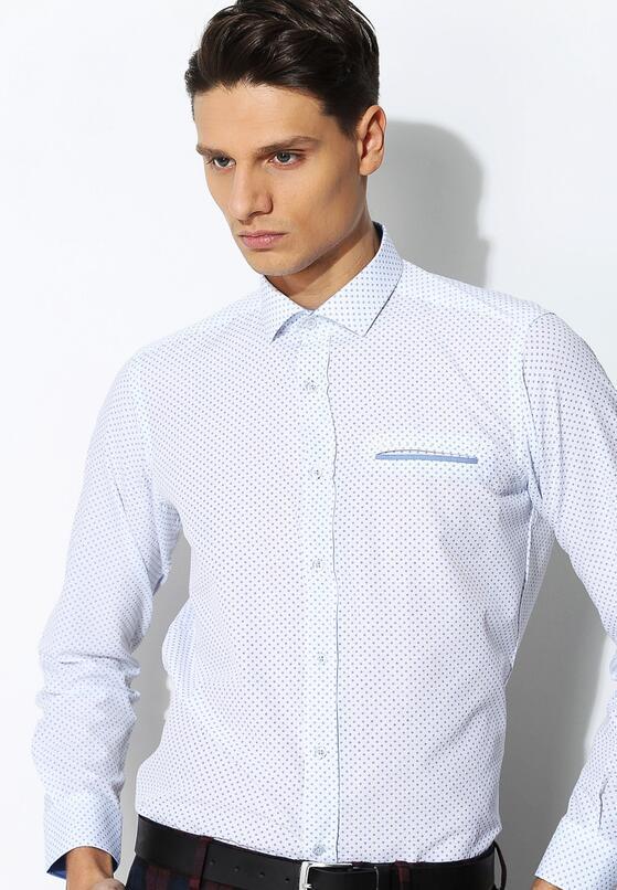 Biała Koszula Lord
