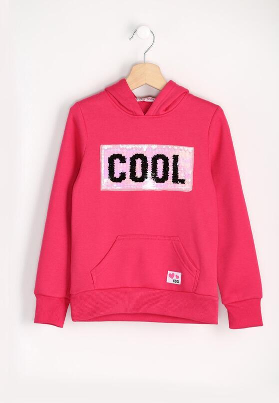 Fuksjowa Bluza I'm Cool