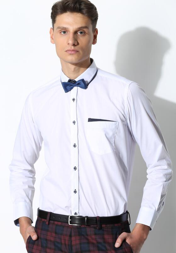 Biała Koszula Upper Class
