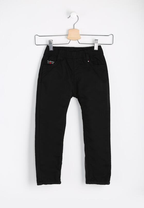 Czarne Spodnie Just About