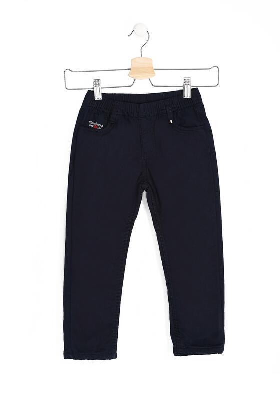 Ciemnoniebieskie Spodnie Just About