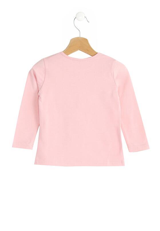 Różowa Bluzka Fantasies