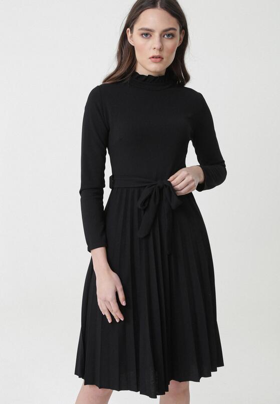 Czarna Sukienka Forever