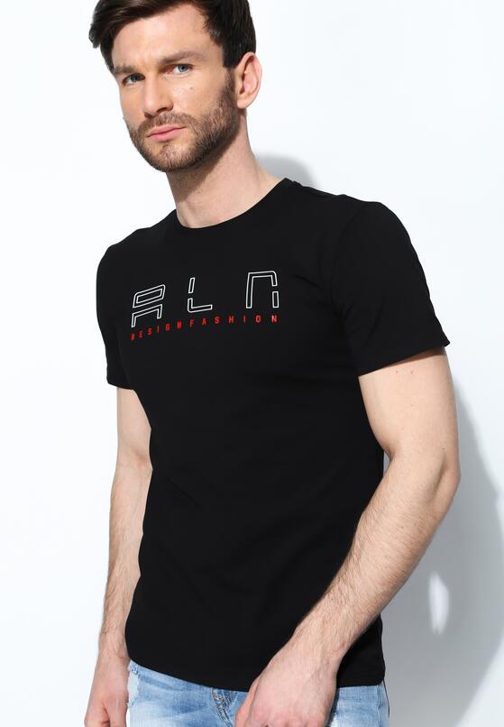 Czarna Koszulka Redesign