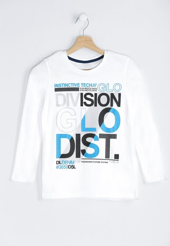 Biała Koszulka Division