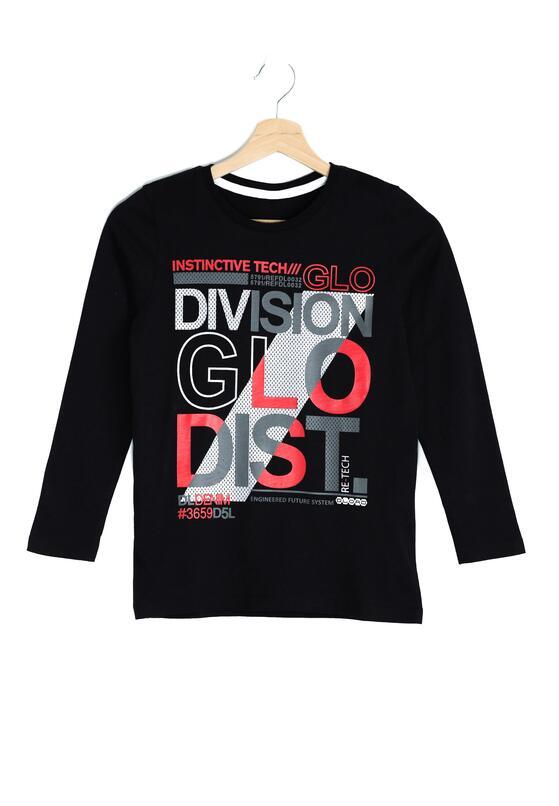 Czarna Koszulka Division
