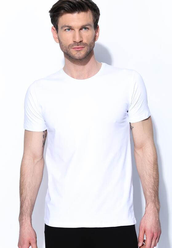 Biała Koszulka Hollowly