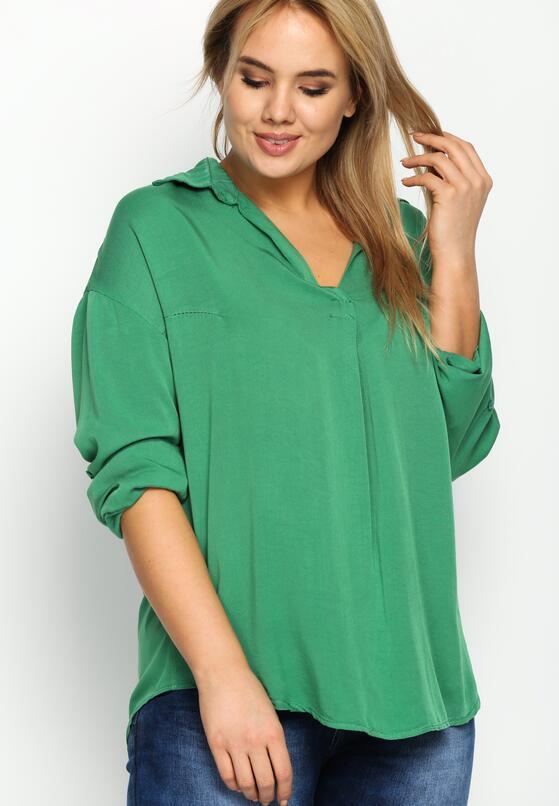 Zielona Koszula Sway Me