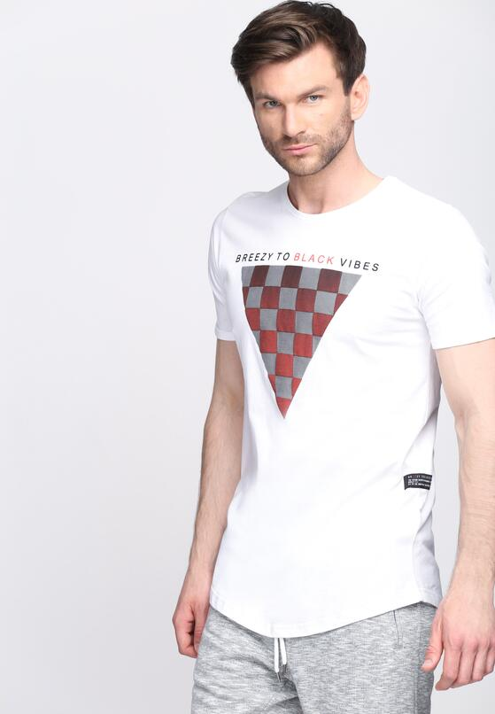Biała Koszulka Proxy Pattern