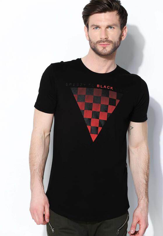 Czarna Koszulka Proxy Pattern