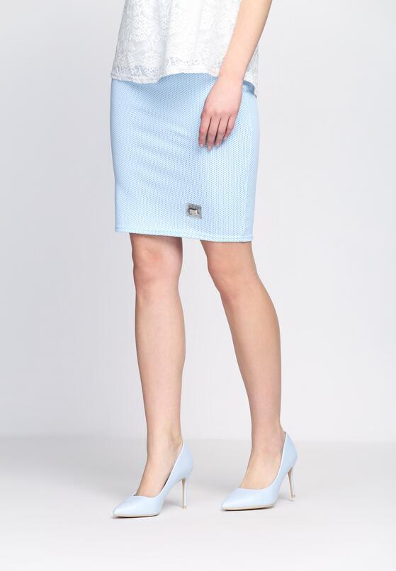 Niebieska Spódnica Borne To Dream