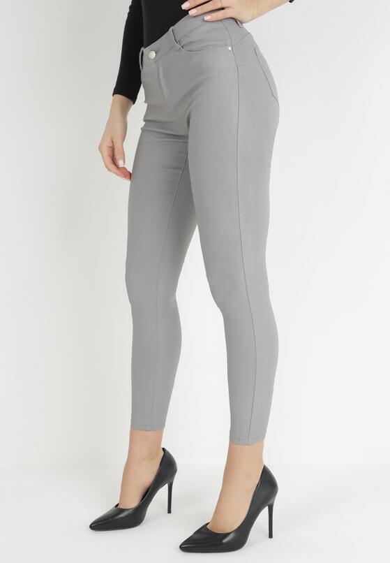 Szare Spodnie Matched
