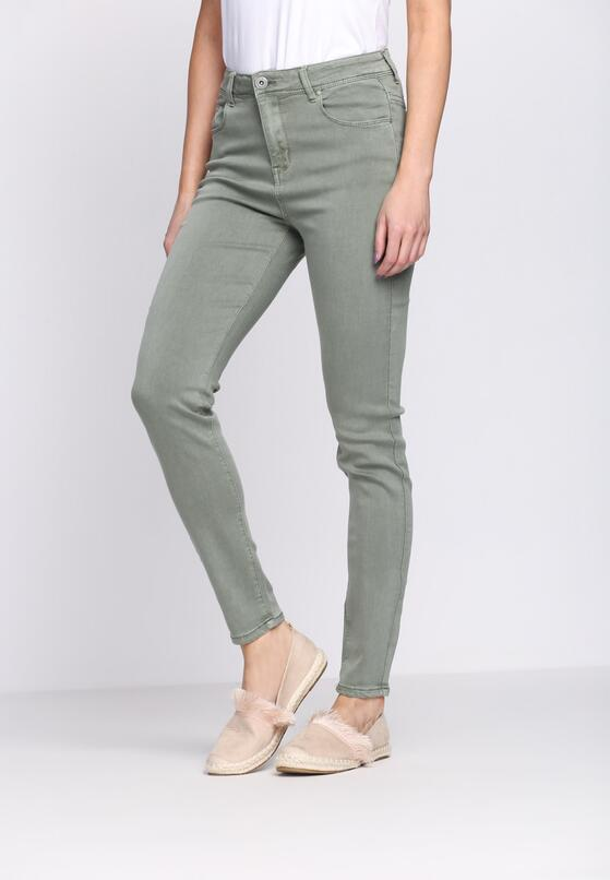 Khaki Jeansy Great Matter