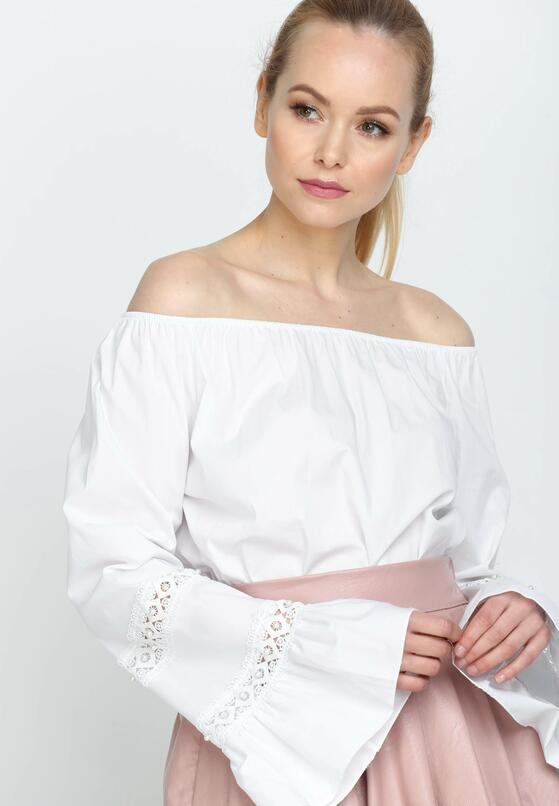 Biała Bluzka Espana