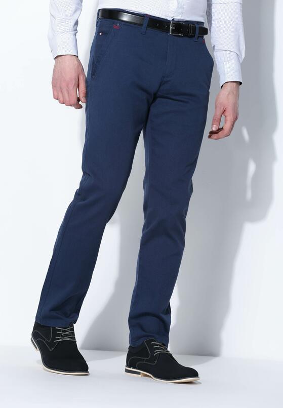 Ciemnoniebieskie Spodnie New Possibilities
