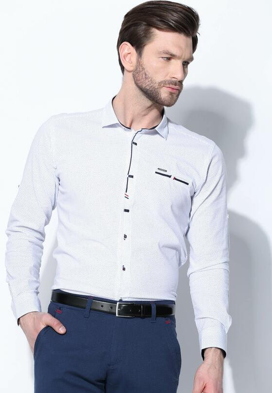 Biała Koszula Good Choice