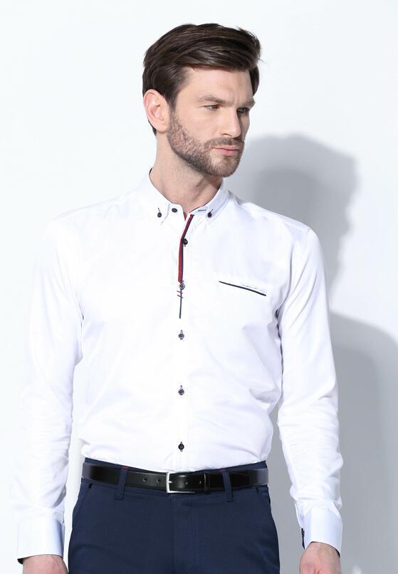 Biała Koszula Natty Dresser