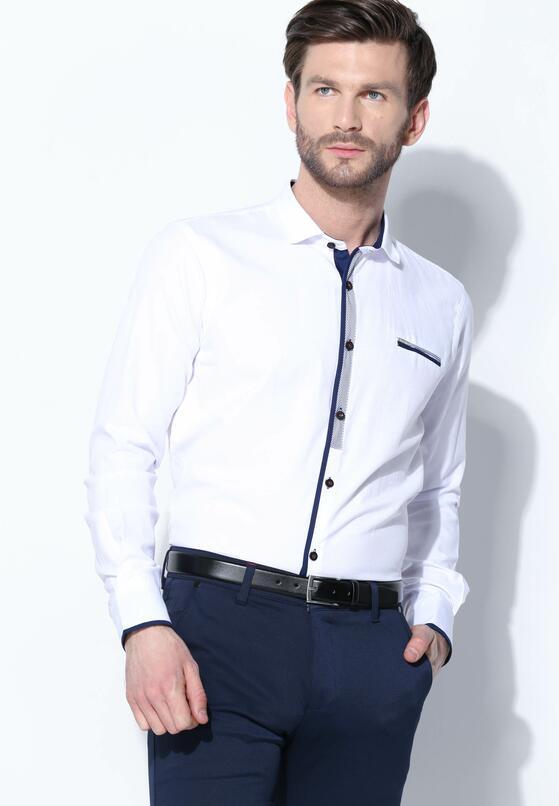 Biała Koszula Emotional